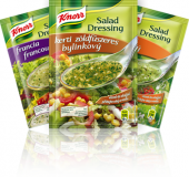 Salátový dresink Knorr