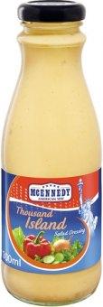 Salátový dresink Mcennedy