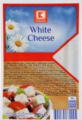 Salátový sýr K-Classic