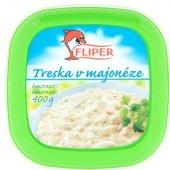 Saláty Fliper