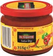 Salsa dip El Tequito