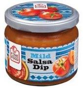 Salsa dip Fine Food
