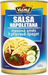 Salsa Napoletana Hamé