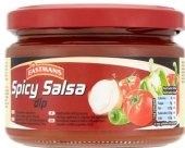 Salsa rajčatová s chilli Eastmans