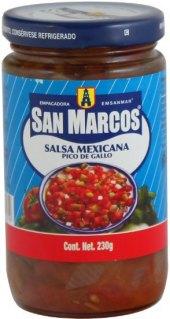 Salsa San Marcos