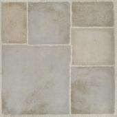 Samolepící podlahové čtverce