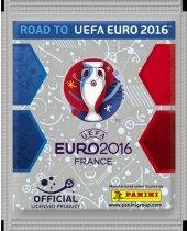 Samolepky Euro 2016