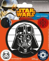 Samolepky Star Wars