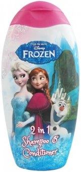 Šampon a kondicioner 2v1 dětský Disney