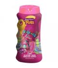 Šampon a balzám 2v1 dětský Trolls
