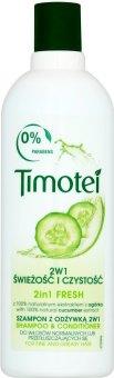 Šampon a balzám 2v1 Timotei