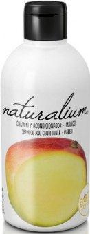 Šampon a kondicionér Naturalium
