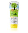 Šampon a mycí emulze dětská Baby Alverde