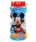 Šampon a pěna do koupele 2v1 dětský