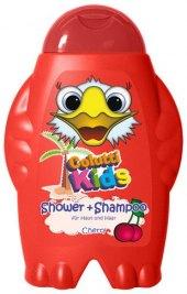 Šampon a sprchový gel 2v1 dětský Colutti