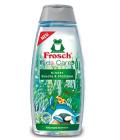 Šampon a sprchový gel 2v1 dětský Frosch