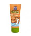 Šampon a sprchový gel 2v1 dětský Kiss My Face