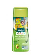 Šampon a sprchový gel 2v1 dětský Kneiip