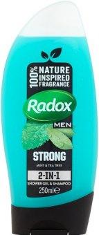 Šampon a sprchový gel 2v1 Radox