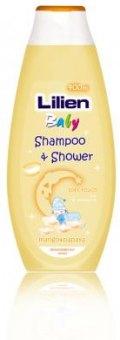 Šampon a sprchový gel Baby Lilien