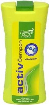 Šampon Activ Helios Herb