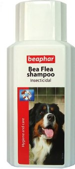 Šampon pro psy antiparazitní Beaphar