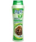 Šampon antiparazitní pro psy a kočky Fafi Selecta