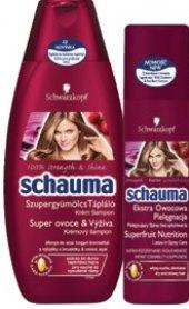 Šampon a balzám na vlasy Schauma Schwarzkopf