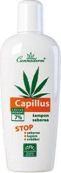 Šampon Cannaderm