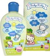 Šampon dětský Baby Kitty