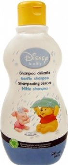 Šampon dětský Disney