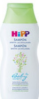 Šampon dětský HiPP