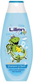 Šampon dětský Lilien