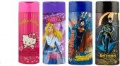 Šampon a sprchový gel s motivem 2v1 dětský Corsair Toiletries