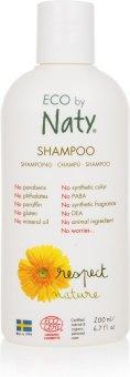 Šampon Eco by Naty