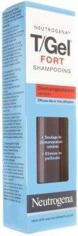 Šampon proti lupům T Gel Neutrogena