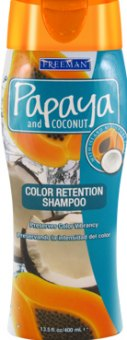 Šampon Freeman