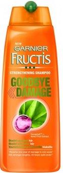 Šampon Fructis Garnier