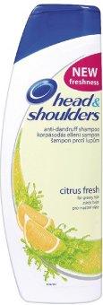 Šampon proti lupům Head&Shoulders