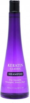 Šampon Keratin Classic