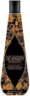 Šampon Macadamia Oil Extract