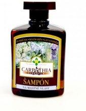 Šampon na vlasy Carpathia