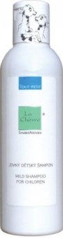 Šampon na vlasy dětský La Chevre