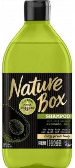 Šampon Nature box