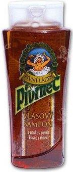 Šampon Pivrnec Bohemia Cosmetics