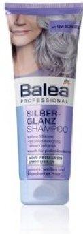 Šampon pro blond a šedé vlasy Balea
