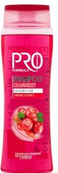Šampon Pro Formula Tesco