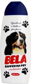 Šampon pro psy Bela