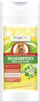 Šampon pro psy Bogacare Bio Active