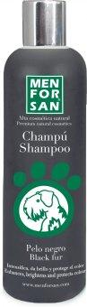 Šampon pro psy Menforsan